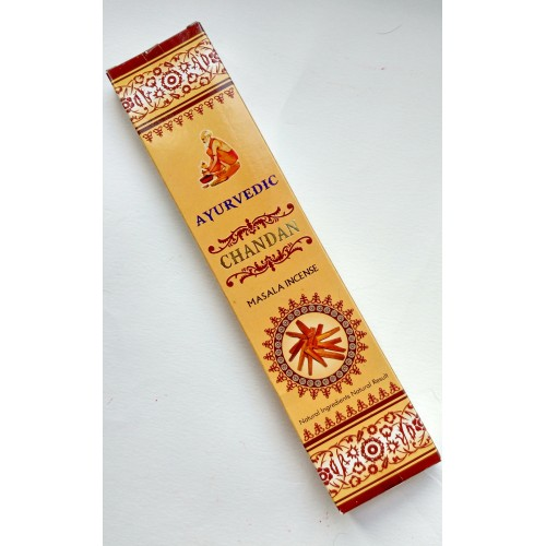 Ayurvedic - Chandan (15gm)
