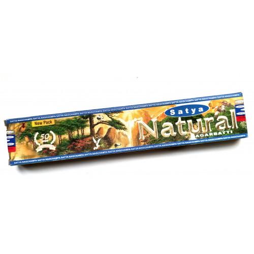 Satya - Натурал (Natural) (15гр)