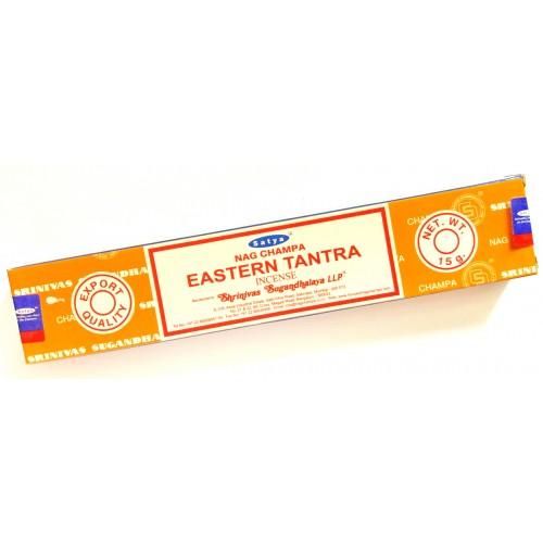 Satya - Восточная тантра (Easten Tantra) (15gm)