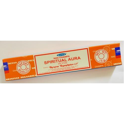 Satya - Spiritual Aura (15gm)