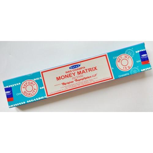 Satya - Money Matrix (15gm)