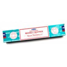 Satya - Денежная матрица (Money Matrix) (15gm)
