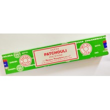 Satya - Patchouli (15gm)