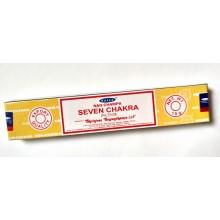 Satya - Семь чакр (Seven Chakra) (15 гр)