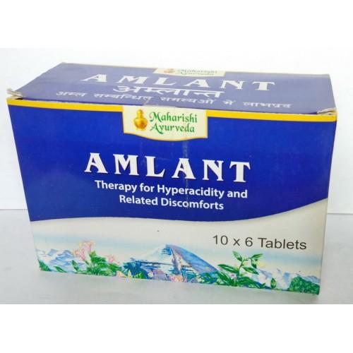 MA - Амлант (Amlant) (60таб)