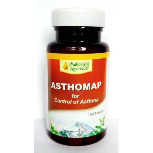 MA - Астхомап (Asthomap) (100таб)