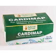 MA - Кардимап(Cardimap) (100таб)