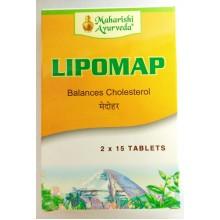 MA - Липомап (Lipomap) (30таб)