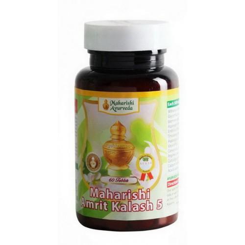 MA - Амрит калаш, таблетки (MAK-5) (60таб)