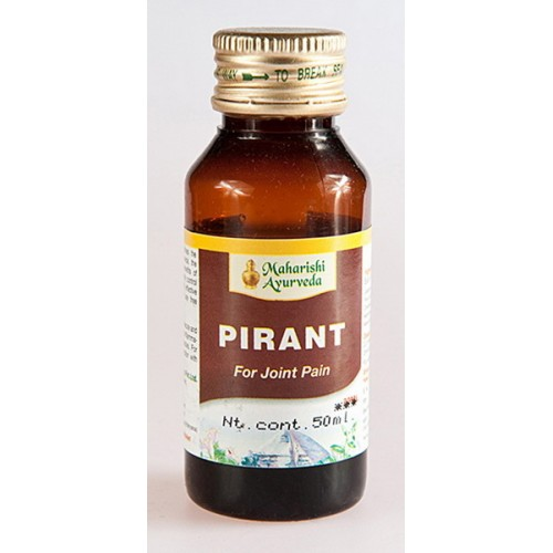 MA - Пирант масло (Pirant oil) (50мл)