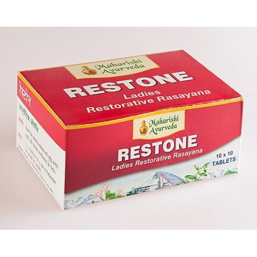 MA - Рестон (Restone) (100таб)