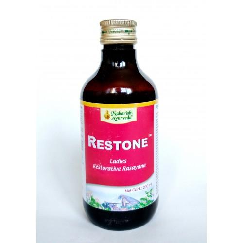 MA - Рестон сироп (Restone) (200мл)