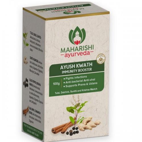 MA - Аюш Кватх (Ayush Kwath)(100 гр)