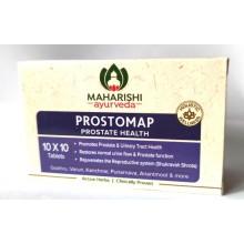 MA - Простомап (Prostomap) (60табл)