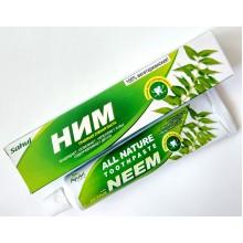 """Sahul - Зубная паста """"Ним"""" (100 гр)"""