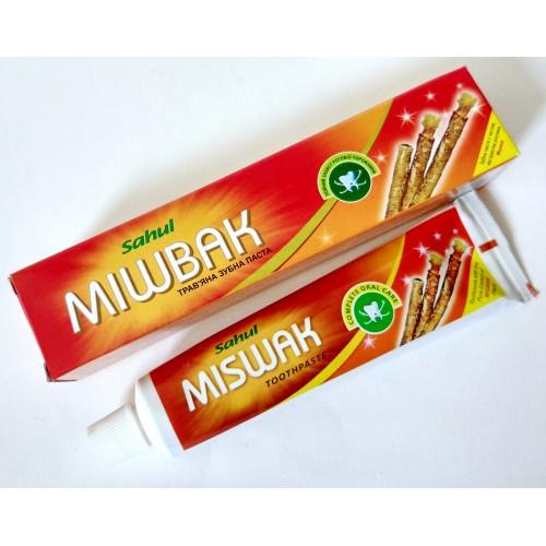 """Sahul - Зубная паста """"Мишвак"""" (100 гр)"""