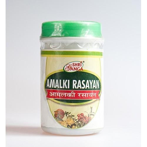 Shri Ganga - Amalaki Rasayana (100 грамм)