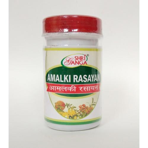 Shri Ganga -  Амалаки расаяна (Amalaki Rasayana) (100 грамм)