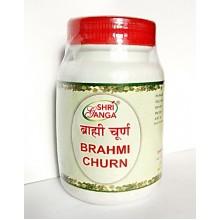 Shri Ganga - Брами порошок(Brami churna) (100 грамм)