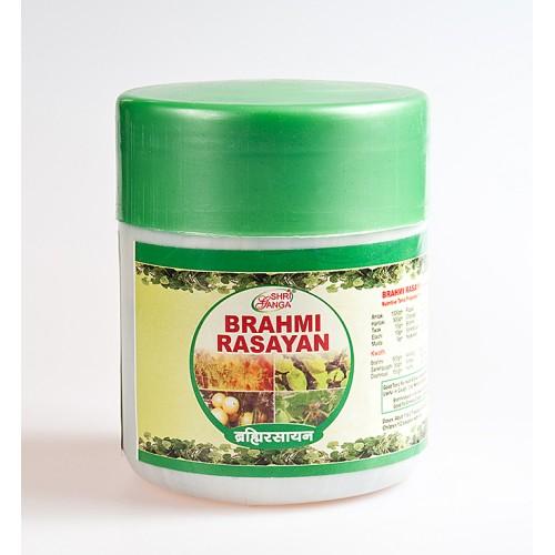 Shri Ganga - Брами расаяна (Brahma Rasayan) (500 грамм)