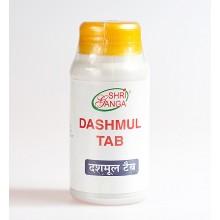 Shri Ganga - Дашамул (Dashamool) (100 таб)