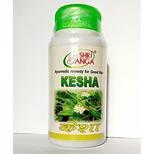 Shri Ganga - Кеша (Kesha) (60 капс)