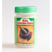 Shri Ganga - Махасударшан порошок (Mahasudarshan churna) (50 грамм)