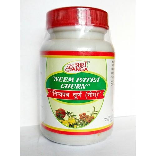 Shri Ganga - Ним порошок (Neem churna) (100 грамм)
