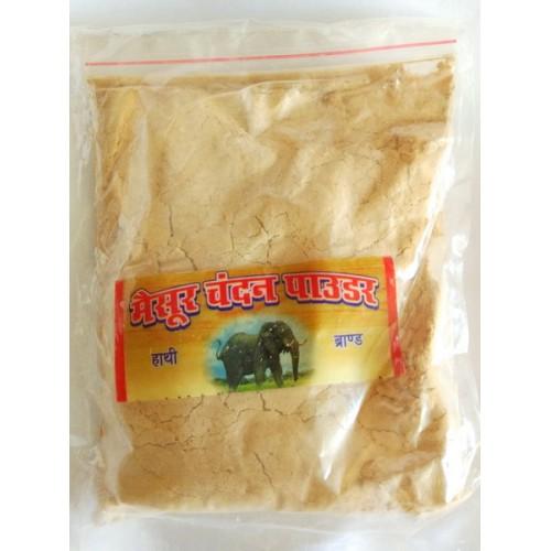 Shri Ganga - Сандал порошок (Sandal powder) (50 грамм)