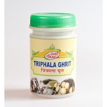 Shri Ganga - Трифала гхрит (Triphala Ghrit) (100 грамм)