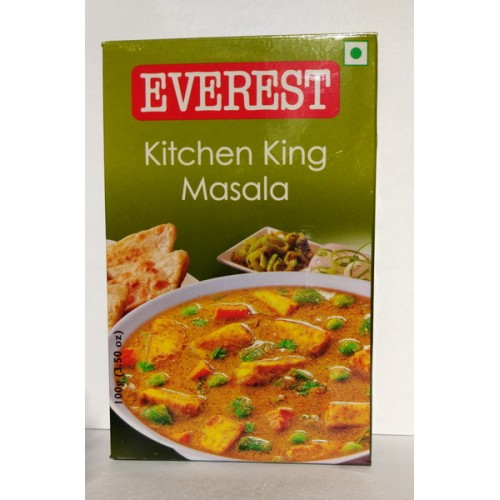 Everest - Кичен кинг (Kitchen King)(100гр)