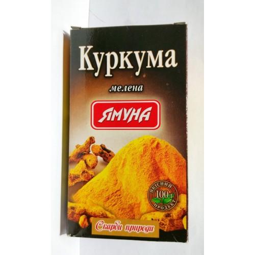 Yamuna - Куркума (100гр)