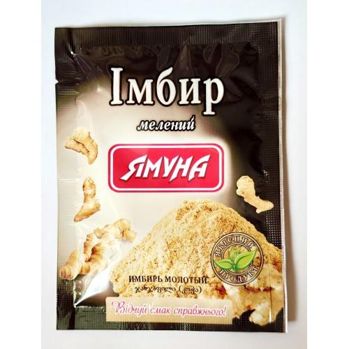 Yamuna - Имбирь (15гр)