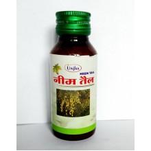 Unjha - Ним масло(Neem oil) (50мл)