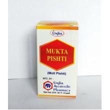 Unjha - Мукта пишти (Mukta Pishti) (1g)