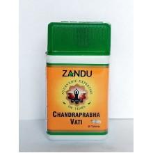 Zandu - Чандрапрабха вати (Chandraprabha Vati) (30таб)