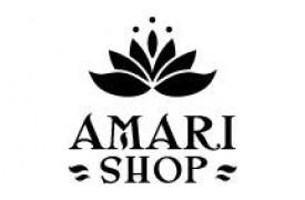 《AMARI SHOP》- интернет-магазин аюрведы