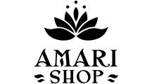 《AMARI SHOP》- интернет-магазин аюрведа